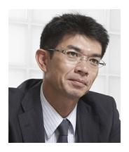 Takashi Hashiratani