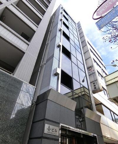 アレス投資顧問の所在地・事務所