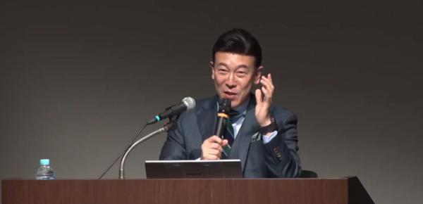 相場師朗の経歴・プロフィール